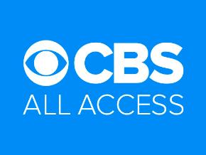 CBS Star Trek 1