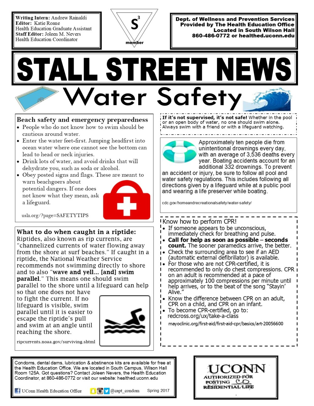 Water Safety Draft 7